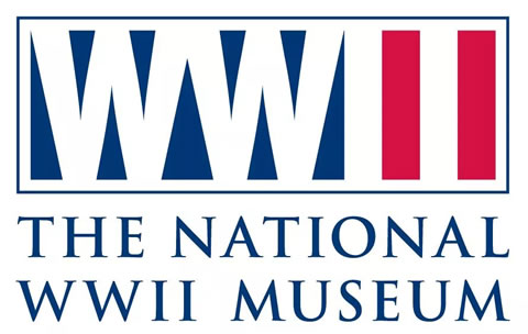 The National WWII Museum Logo