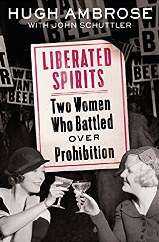 Liberated Spirits Book Cover