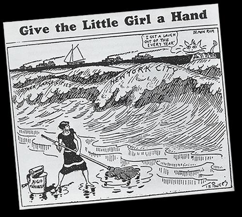 Willebrandt cartoon.